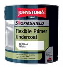 Johnstone's Stormshield Flexible Undercoat Grey 2.5 Litres